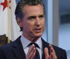President Joe Biden will head to California on Monday to campaign for Gov. Gavin Newsom a day ahead of the state's recall electi