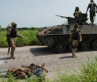 armed groups in conflicts raging at Niger's borders with Mali and Burkina Faso