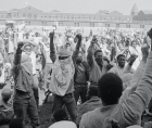 Monday marked the 50th anniversary of the violent retaking of Attica, ordered by Governor Nelson Rockefeller, in the wake of the