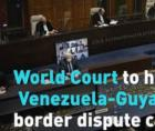 For more than a century, Venezuela and Guyana have been arguing about where their border should be — or at least Venezuela has.