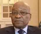 South Africa's top court on Friday dismissed a bid by former president Jacob Zuma to overturn his 15-month jail sentence
