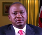 Kenyatta and Ali Bongo of Gabon are among the African leaders named in the Pandora Papers