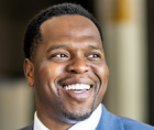 """Ikechi Nwabuisi, founder & CEO of TRiBL, today calls for a """"New Black Wall Street,"""""""