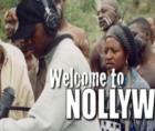 The booming film industry in Nigeria – Nollywood is the world's second largest film industry in terms of output