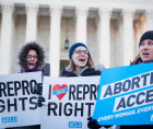 Fifth Circuit Court of Appeals stayed a lower court injunction of Texas' extreme abortion ban
