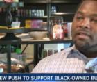 first three months of the pandemic, approximately 442,000 – or 41 percent – of Black businesses shuttered.
