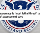 White Supremacy DHS