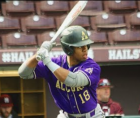 Rembert's .345 batting average ranked 8th in the Southwestern Athletic Conference (SWAC) and his .462 on base percentage was 5th