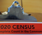 The Trump administration can end counting for the 2020 Census after the Supreme Court approved a request for now to suspend