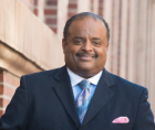 This year's distinguished lecturers include notable personalities like journalist Roland Martin