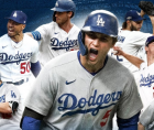 Dodgers face the Tampa Bay Rays in the World Series, which begins on Tuesday night in Arlington, Texas.