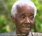 James was becoming more interested in revolution and social liberation as well as questions of race.