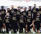 Major League Soccer this week unveiled a series of initiatives to combat racism, advocate for social justice and increase repres
