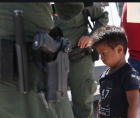 Experts note that family separation constitutes inhuman and degrading treatment