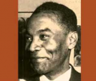 Damas was also the first Black writer to address the impact of colonization on the psyche of the colonized.