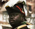Marcus Garvey was an orator for the Black Nationalism and Pan-Africanism movements