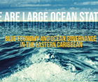 """""""We Are Large Ocean States"""", chronicles the OECS journey in marine resource management reform"""