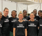WNBA players did not intended to play the political game, but Loeffler's criticisms dragged them onto the court.
