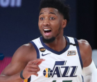 The NBA has chosen Utah Jazz guard Donovan Mitchell to serve on its newly-formed National Basketball Social Justice coalition.