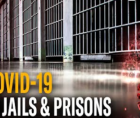 Their letter follows a recent spike in COVID-19 cases in prisons and jails across the Commonwealth.