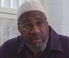 alil Muntaquim, (Anthony Bottom) a former Black Panther and respected elder, was recently released after nearly 50 years in pris