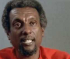"""Pan-African revolutionary, Kwame Ture (Stokely Carmichael) is best known for popularizing the slogan """"Black Power,"""""""