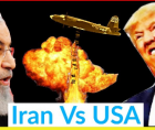 As Trump announces troop withdrawals in Afghanistan, will he also start a war with Iran before he is removed from the White Hous