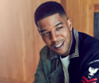 Scott Mescudi, better known by his stage name Kid Cudi, is an American actor and Grammy Award-winning recording artist from Clev