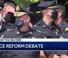 Massachusetts passed a major police reform bill Tuesday