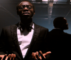 "Black Violin released their video for ""Have Yourself A Merry Little Christmas,"""