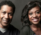 """Viola Davis, along with """"Fences"""" co-star Denzel Washington, share the impact that playwright August Wilson's timeless artistry a"""
