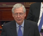 Why are Republicans, like Senate Majority Leader Mitch McConnell, not acting to address the economic distress being caused by CO