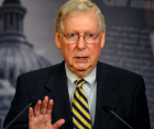 The U.S. Senate's grim reaper, Mitch McConnell, is known for killing meaningful legislation