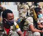 US official and other diplomatic sources have backed accusations that Eritrean soldiers are fighting alongside Ethiopian troops