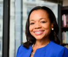 Kristen Clarke of Lawyers' Committee for Civil Rights Under Law calls on the incoming Biden-Harris Administration to create a Vo