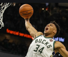 NBA superstar Giannis Antetokounmpo agreed to sign a five-year contract extension with the Milwaukee Bucks on Tuesday.