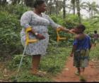 More than 100 people were killed or injured by landmines across north-east Nigeria in the first three months of this year,