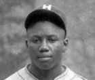 Negro League catcher Josh Gibson was one of the prolific homerun hitters of all-time hitting between 800 to 1,000 homeruns in hi