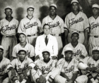 Major League Baseball made a historic — and long overdue — announcement Wednesday, elevating the Negro Leagues to a major-league