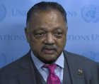 Rev. Jesse Jackson delivers the following Christmas message on this challenging Christmas of 2020.