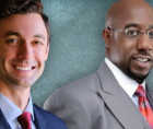 If Democratic hopefuls Rev. Raphael Warnock and Jon Ossoff are victorious, Democrats will control the U.S. Senate. This will all