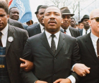 Queens College's annual Martin Luther King Jr. Day commemoration will take place virtually this year on Sunday, January 17, at 3