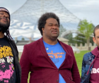 """Seattle-based soul-jazz groove-machine Delvon Lamarr Organ Trio released their cover of George Michael's """"Careless Whisper."""""""