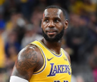 LeBron James has expressed an interest in buying into the team.