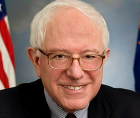 Senator Bernie Sanders (I-Vt.) will join Senate and House leaders at 11:30 a.m. EST to host a video conference announcing the in
