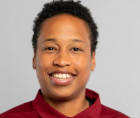 Washington Football Team announced Tuesday that they have named Jennifer King as assistant running backs coach after serving as