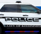 The Kissimmee Police Department canned Andrew Johnson