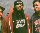 "Delvon Lamarr Organ Trio released their sophomore studio album ""I Told You So"" via Colemine Records."