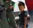 Trump Administration's immigrant child separation policy.