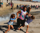 crisis of death and disappearance along the U.S.-Mexico border